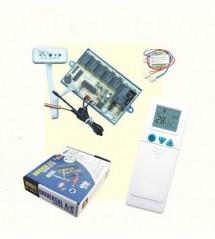 Universal A/C Control System - Auto Restart