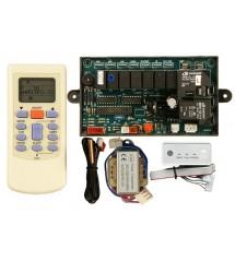 U30A Cassette A/C Control System